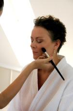 Heather Wedding MakeUp Artist 02 Blouberg Cape Town Durbanville