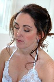 Ilana Wedding MakeUp Artist 04 Blouberg Cape Town Durbanville
