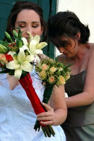 Ilana Wedding MakeUp Artist 09 Blouberg Cape Town Durbanville