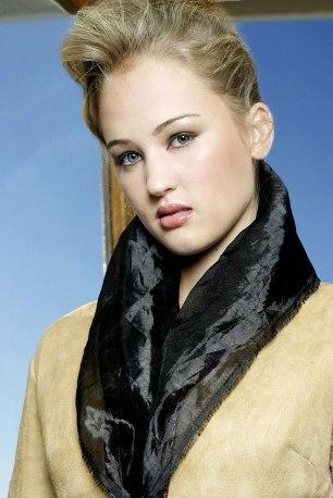 Loren Model Portfolio Hair and MakeUp Artist 2 Blouberg Cape Town Durbanville