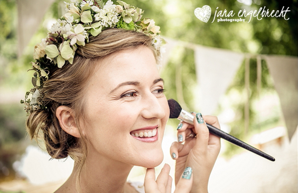 Rachelle Wedding MakeUp Artist Feature Image 6 Blouberg Cape Town Durbanville