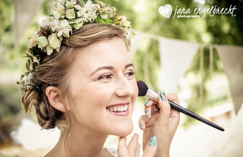 Rachelle Wedding MakeUp Artist Feature Image 6 Blouberg Cape Town Durbanville