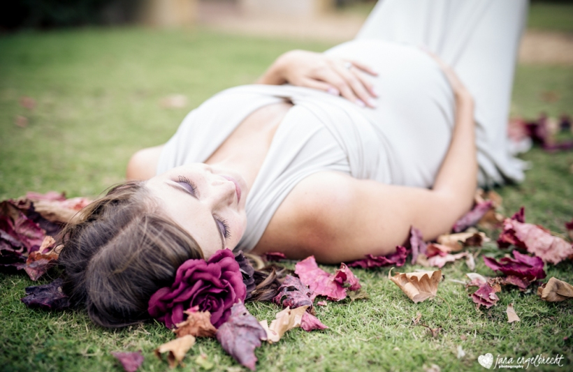Annerika Maternity Shoot Hair & MakeUp Feature Image Blouberg Cape Town Durbanville