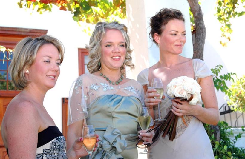 Heather Wedding MakeUp Artist Feature Image Blouberg Cape Town Durbanville