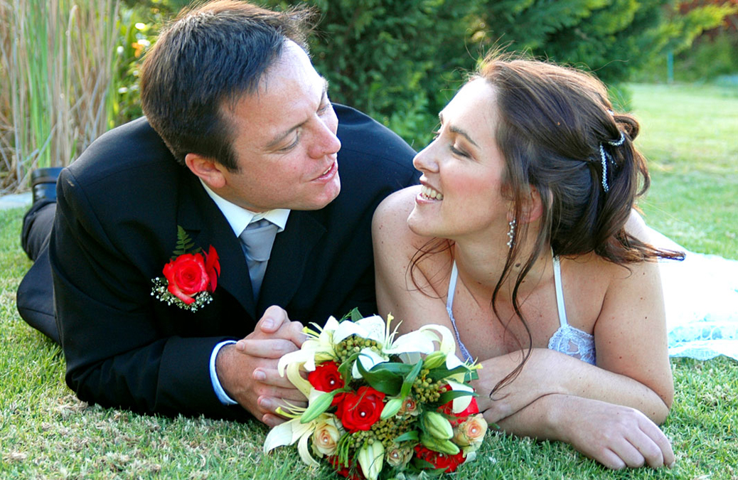 Ilana and Dirk Wedding MakeUp Artist Feature Image Blouberg Cape Town Durbanville