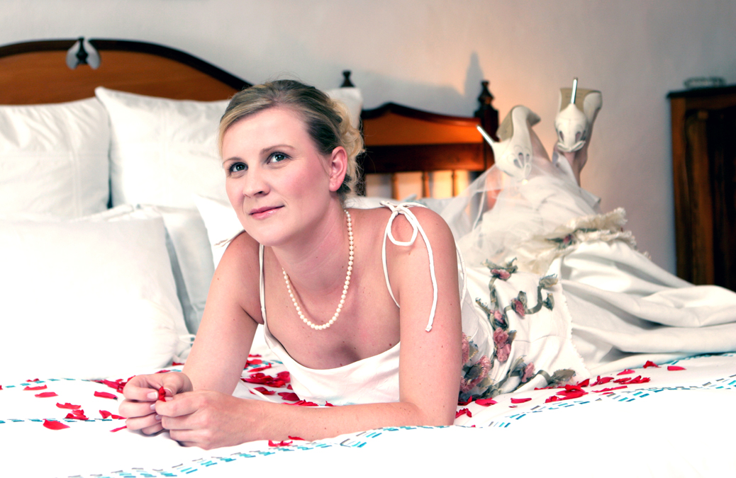 Kim and Andre Wedding MakeUp Artist Feature Image Blouberg Cape Town Durbanville
