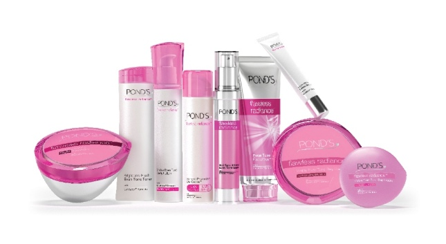 ponds_flawless_radiance_range