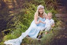 Maggie Maternity Shoot MakeUp Artist and Hair 8 Durbanville Blouberg