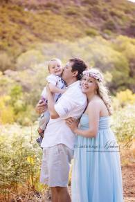 Maggie Maternity Shoot MakeUp Artist and Hair 3 Durbanville Blouberg