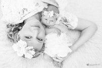 Klara Newborn Shoot MakeUp Artist and Hair 1 Durbanville Blouberg