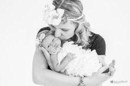 Klara Newborn Shoot MakeUp Artist and Hair 5 Durbanville Blouberg