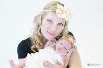 Klara Newborn Shoot MakeUp Artist and Hair 6 Durbanville Blouberg