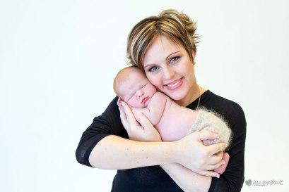 Stephanie Newborn shoot MakeUp Artist and Hair 5 Durbanville Blouberg