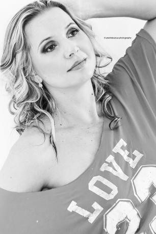 Miss V boudoir shoot Hair and MakeUp Artist 1 Durbanville Blouberg