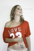 Miss V boudoir shoot Hair and MakeUp Artist 8 Durbanville Blouberg
