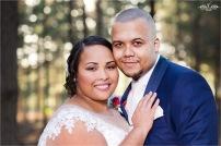 Vania Wedding MakeUp Couple