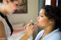 Vania Wedding MakeUp Lips