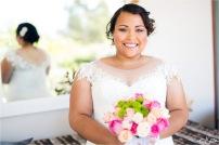 Vania Wedding MakeUp Mirror