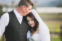Anzel wedding MakeUp veil