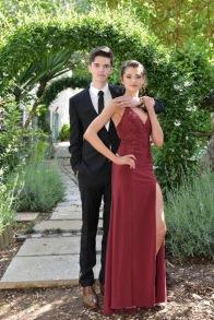 Marishe Matric Ball MakeUp Dress