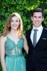 Rene Matric Ball MakeUp Shoot
