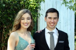 Rene Matric Farewell Beauty MakeUp