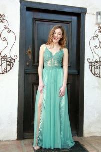 Rene Matric Dance MakeUp Dress