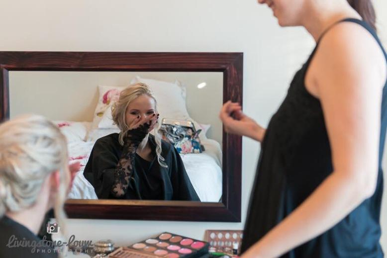 Romayne Matric Dance Airbrush MakeUp Artist