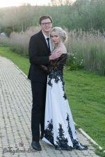 Romayne Matric Dance MakeUp Dress