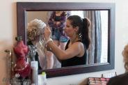 Romayne Matric Farewell Airbrush MakeUp Artist