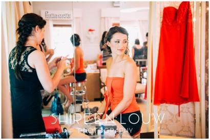 Adeline Wedding Airbrush MakeUp Artist