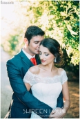 Adeline Wedding Airbrush MakeUp Couple