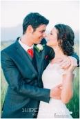 Adeline Wedding Airbrush MakeUp Newlyweds