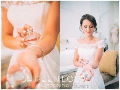Adeline Wedding Airbrush MakeUp Perfume