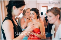 Adeline Wedding MakeUp Artist