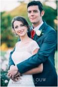Adeline Wedding MakeUp Couple