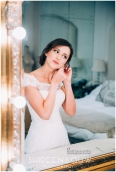 Adeline Wedding MakeUp Mirror
