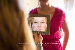 Amy Wedding Airbrush MakeUp Mirror