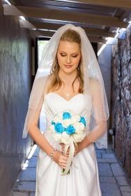 Amy Wedding MakeUp Dress