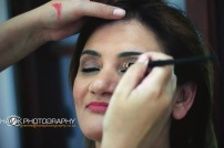 Angeline Wedding Mom MakeUp