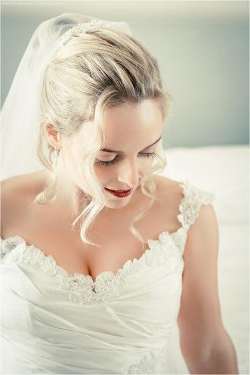 Clarissa Bridal MakeUp