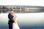 Clarissa Wedding MakeUp Lake