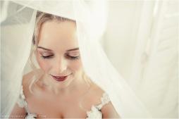 Clarissa Wedding MakeUp