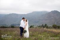Mari Bridal Airbrush MakeUp Newlyweds