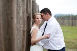 Mari Bridal MakeUp Couple