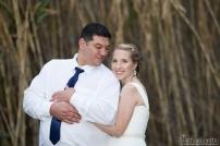 Mari Wedding Airbrush MakeUp Couple