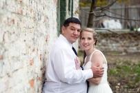 Mari Wedding Airbrush MakeUp Newlyweds