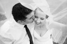 Mari Wedding MakeUp Couple Veil