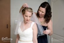 Mari Wedding MakeUp Maid of Honor