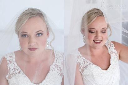 Natalie Airbrush Wedding MakeUp